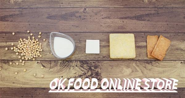 オーケー食品工業通販サイト